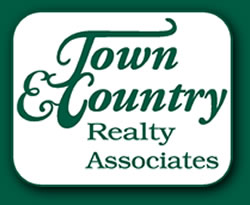 town and country realty associates